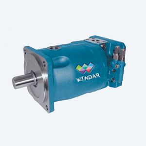 Продажа гидронасосов Bosch-Rexroth A10VSO и запчастей к ним.