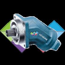 Продажа гидронасосов Bosch-Rexroth A2FLM и запчастей к ним.