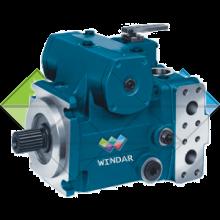 Продажа гидронасосов Bosch-Rexroth A4VTG и запчастей к ним.