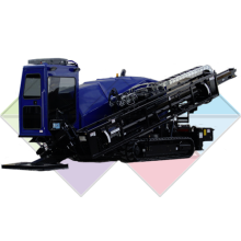 American Augers DD-10