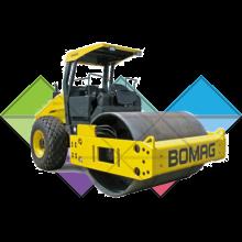 Продажа запчастей и фильтров на Каток Bomag BW 211