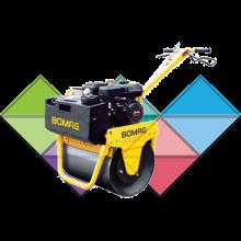Продажа запчастей и фильтров на Каток Bomag BW 55