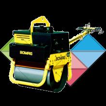 Продажа запчастей и фильтров на Каток Bomag BW 71