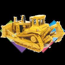 Продажа ходовых, катков, сегментов, траков, цепей и звездочек на бульдозер Caterpillar D9R