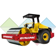 Продажа запчастей и фильтров на Каток Dynapac CA280D