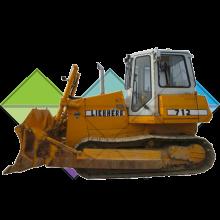 Продажа ходовых, катков, сегментов, траков, цепей и звездочек на бульдозер Liebherr PR712