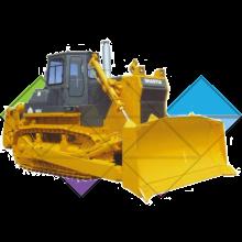 Продажа ходовых, катков, сегментов, траков, цепей и звездочек на бульдозер Shantui SD32